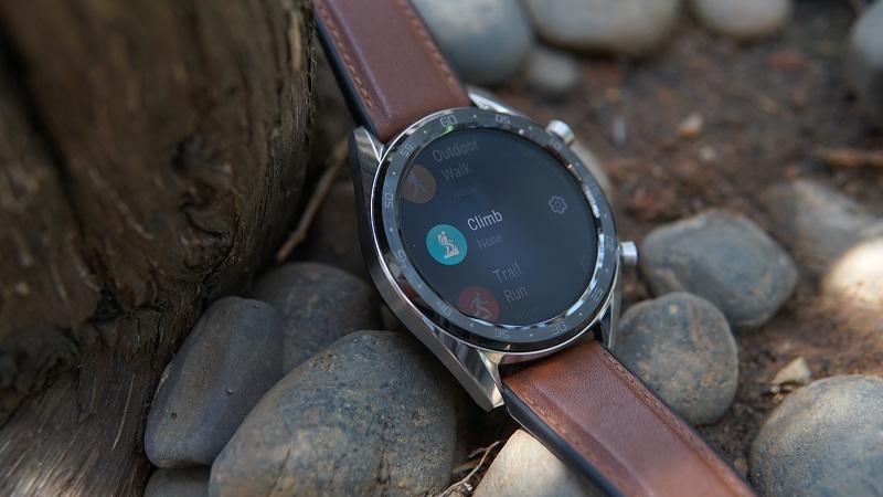 Smartwatch đã qua sử dụng giá rẻ