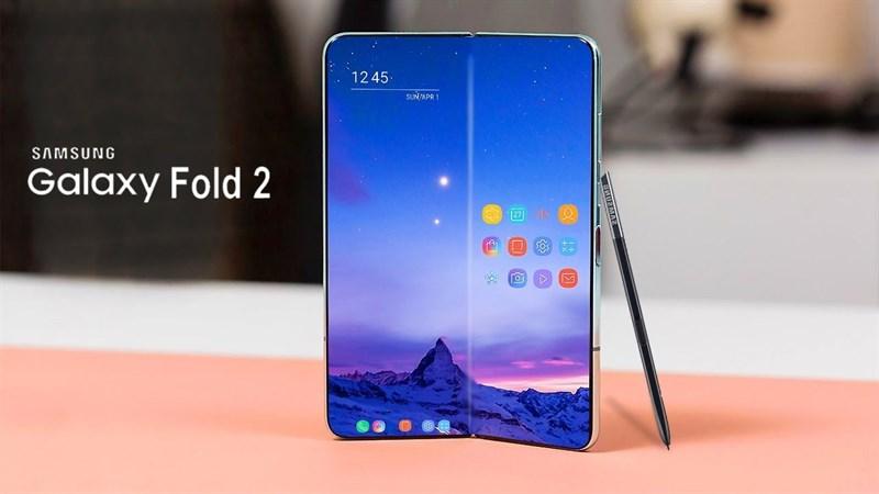 Smartphone màn hình gập Galaxy Fold 2 sẽ không đi kèm với 1 tính năng mà nhiều người đang mong chờ