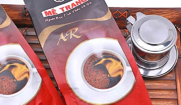 Khám phá thương hiệu cà phê Mê Trang - Mê đắm từ giọt cà phê đầu tiên
