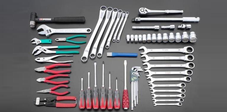 8 dụng cụ sửa chữa cần có trong gia đình