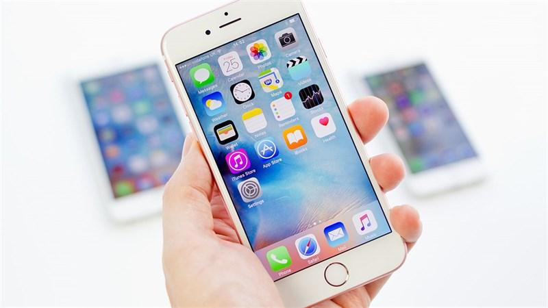 iphone cũ vẫn mượt mà  iOS Vs. Android: Cuộc chiến hơn một thập kỷ chưa có dấu hiệu hạ nhiệt tai sao iphone cau hinh thap ma van chay muot  1600x900 800 resize