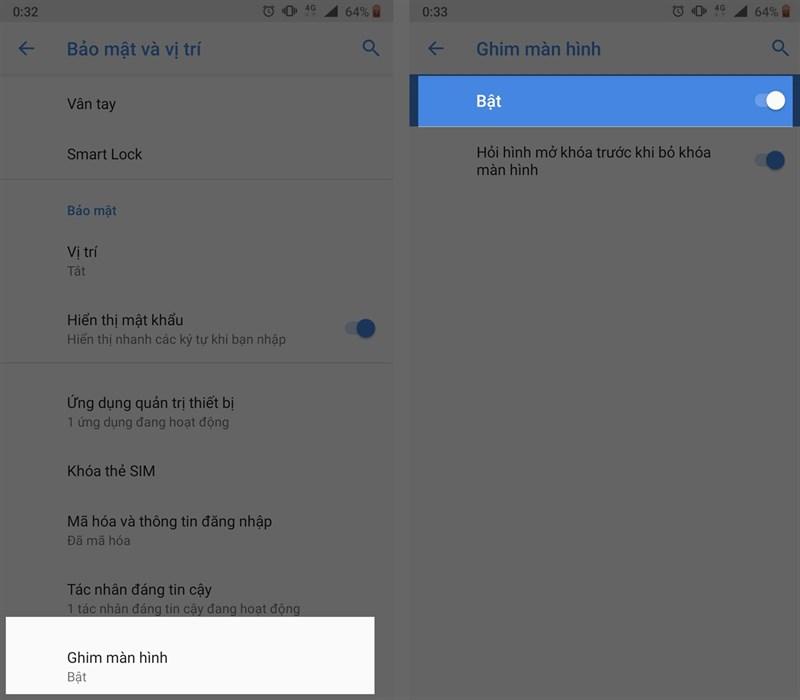 5 tính năng thú vị trên Android có thể bạn chưa biết
