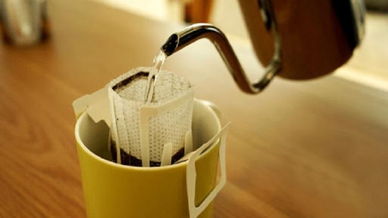 Đặc điểm nổi bật của cà phê phin giấy so với các loại khác