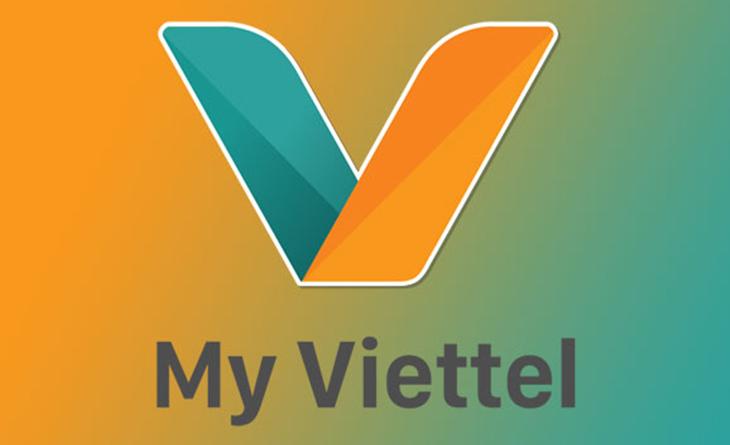 Bước 1: Tải và cài đặt My Viettel