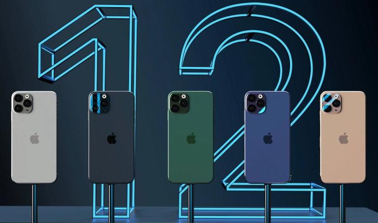 Tất tần tật về iPhone 12: Phiên bản, giá bán, ngày ra mắt và tính năng