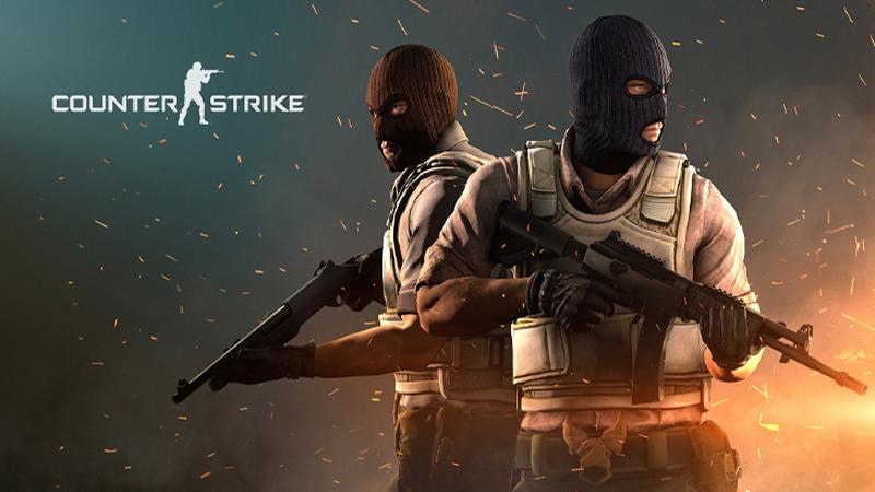 Cách chơi Counter Strike CS 1.6 ngay trên web không cần tải về cực đã