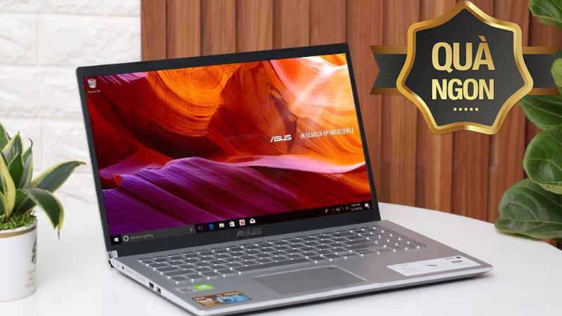 Laptop Asus VivoBook X509JP i5 1035G18GB512GB2GB MX330Win10 (EJ023T)