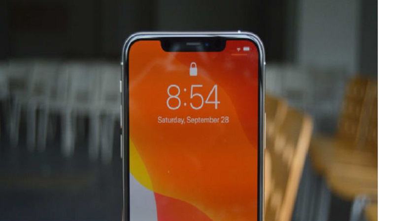 Điện thoại thông minh 5G