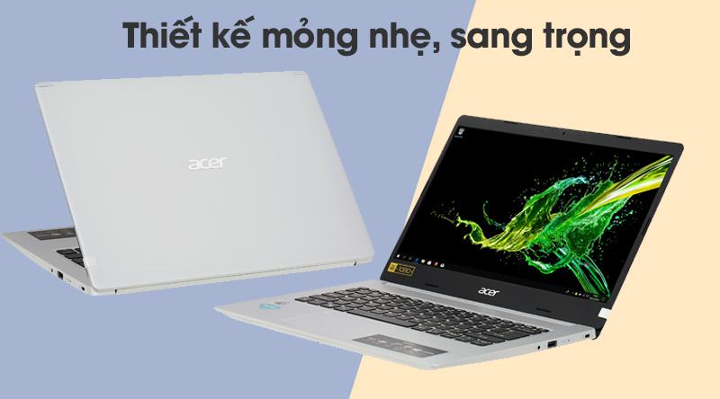 Laptop Acer ưu đãi tới 30%