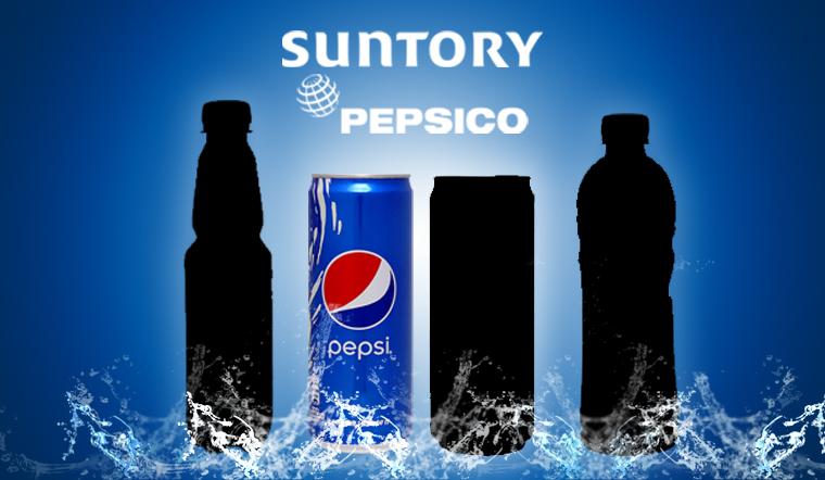 """3 loại nước uống là anh em """"một nhà"""" Pepsi mà có thể bạn chưa biết"""