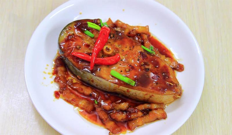 Cách làm cá basa kho tiêu đậm đà hương vị, ăn bao nhiêu chén cơm cũng chẳng ngán