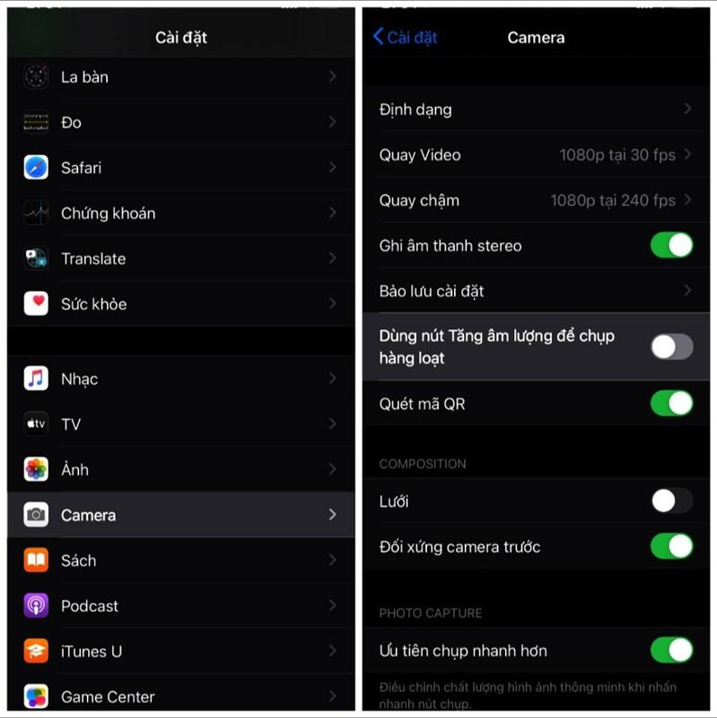 5 tính năng mà Apple không nhắc tới khi ra mắt iOS 14