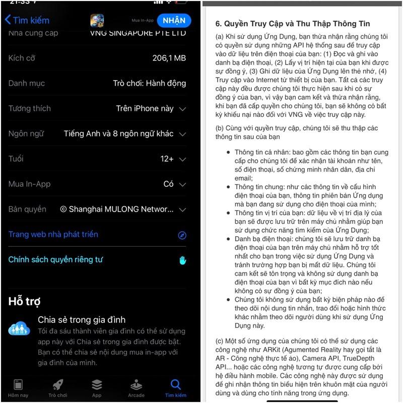 6 tính năng mà Apple không nhắc tới khi ra mắt iOS 14