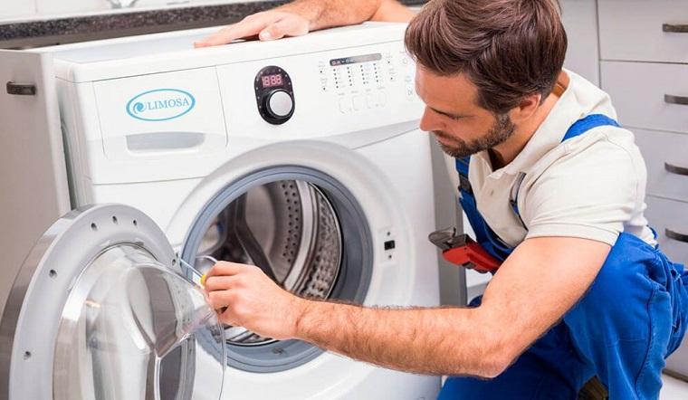 Các bước vệ sinh máy giặt cửa trước đúng cách để máy giặt luôn bền bỉ