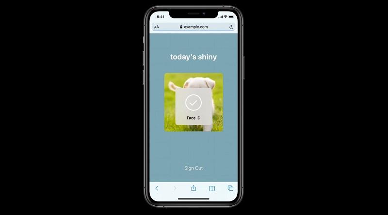 Trình duyệt Safari sẽ được hỗ trợ đăng nhập bằng Face ID và Touch ID vào cuối năm nay. Tuy quen mà lạ, bạn biết vì sao không?