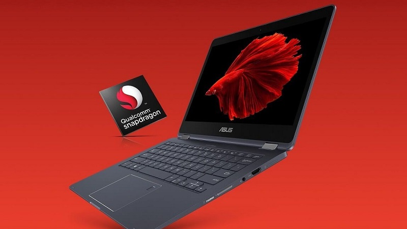 Qualcomm đang phát triển một bộ vi xử lý Snapdragon mạnh hơn dành cho máy tính, nghe tin này Intel lại buồn