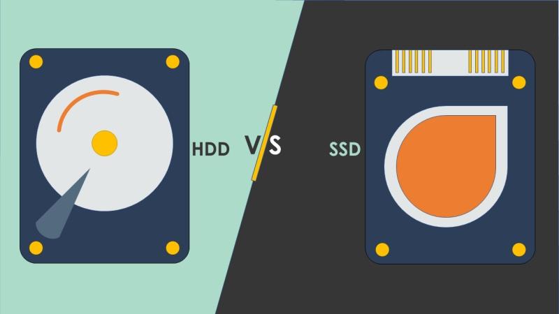 Khi laptop được trang bị ổ cứng SSD, mọi thứ trở nên tốt và nhanh hơn