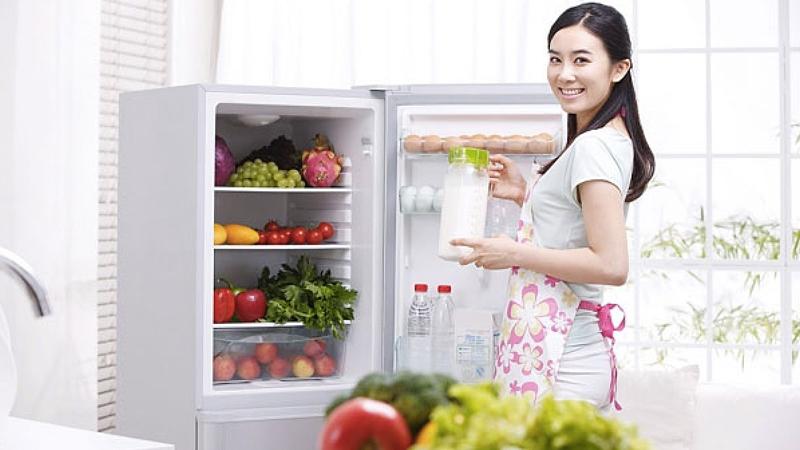 Công dụng của tủ lạnh