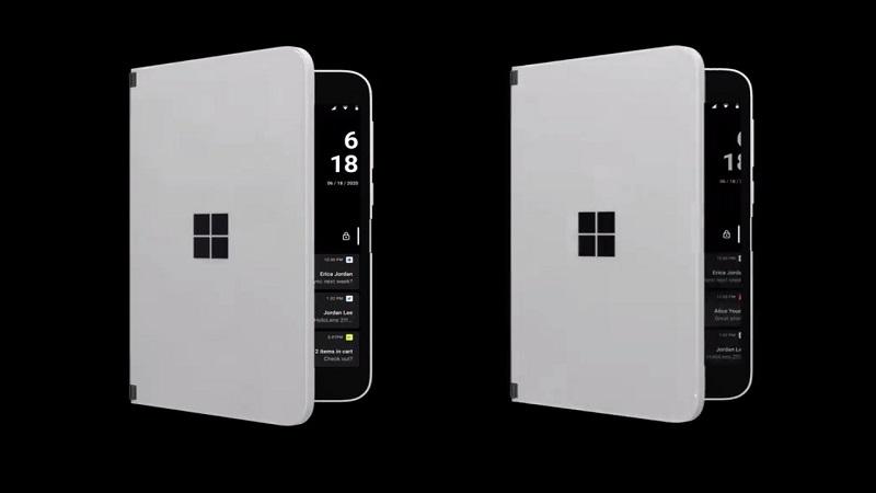 Hiệu năng của chip Intel Lakefield được trang bị trên Surface Neo