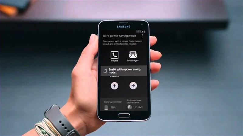 cách tiết kiệm pin trên smartphone, cách tối ưu hóa pin trên smartphone, mẹo sử dụng pin, cách sử dụng pin hiệu quả, kéo dài thời gian sử dụng pin