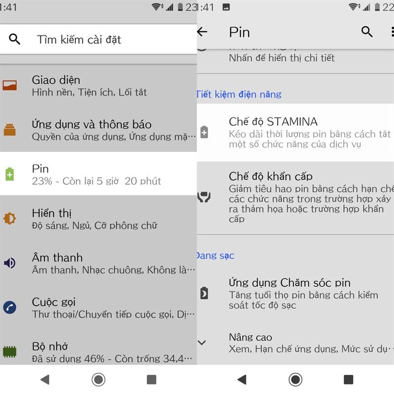 7 mẹo đơn giản để tối ưu hóa thời lượng pin smartphone của bạn