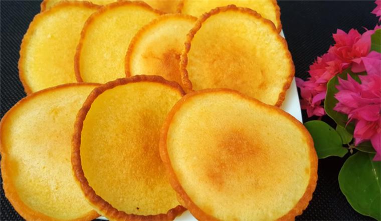 2 cách làm bánh bột mì thơm ngon đơn giản nhanh gọn tại nhà