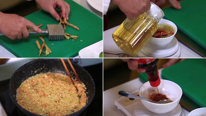 Cách nấu bún nước lèo Sóc Trăng thơm ngon, đậm đà chuẩn vị