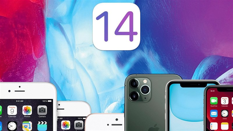 Các cải tiến của máy ảnh trên iPhone sau phiên bản iOS 14