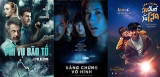 """Top 11 phim chiếu rạp hay nhất 7/2020, """"tích tiền"""" xem phim ngay thôi"""