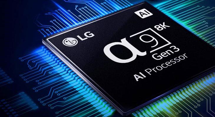 Bộ xử lý thông minh Alpha 9 Gen 3