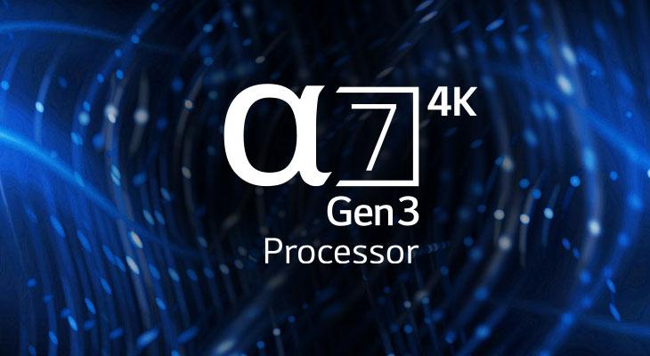 Chip Alpha 7 Gen 3