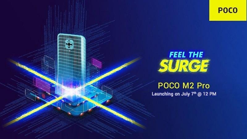 POCO M2 Pro dùng chip Snapdragon 720, RAM 6 GB xuất hiện trên Geekbench cận ngày ra mắt chính thức