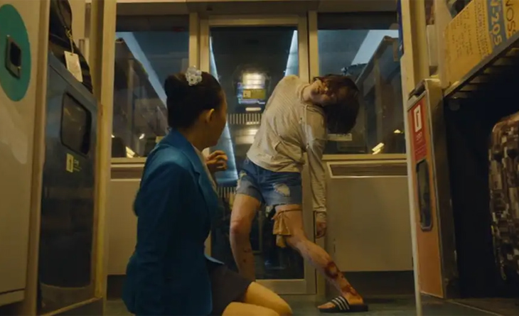 Bối cảnh Train to Busan 2