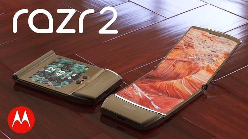 Motorola Razr 2 vừa đạt chứng nhận quan trọng, xác nhận hỗ trợ sạc nhanh 18W, kết nối 5G