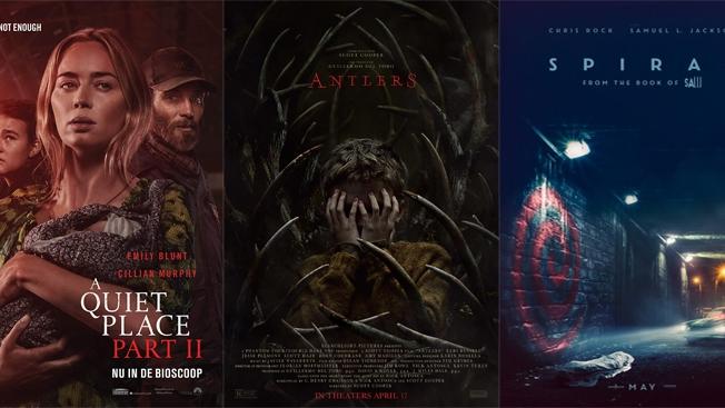 Phim Kinh Dị Halloween 2020 Top 10 phim kinh dị đáng mong chờ nhất 2020