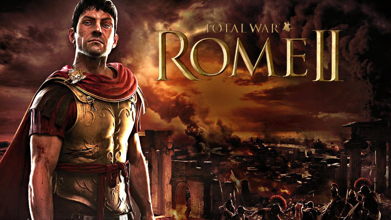 Rome - Máu lửa thành Rome