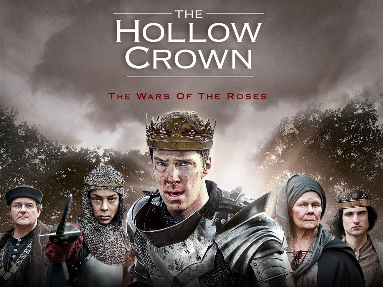The Hollow Crown - Vương Miện Trống Rỗng