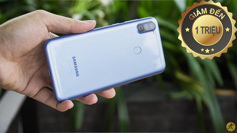 Smartphone dưới 4 triệu