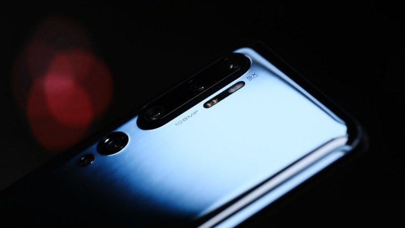 Xiaomi đang phát triển 2 chiếc smartphone mới dùng chip của Qualcomm, có camera chính 64 MP và 108 MP