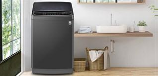 Máy giặt cửa trên thế hệ mới TH2111DSAB của LG có gì HOT?