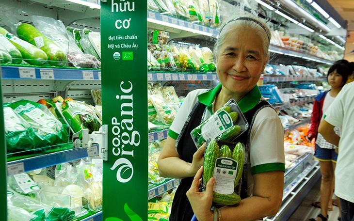 Thực phẩm hữu cơ Việt Nam