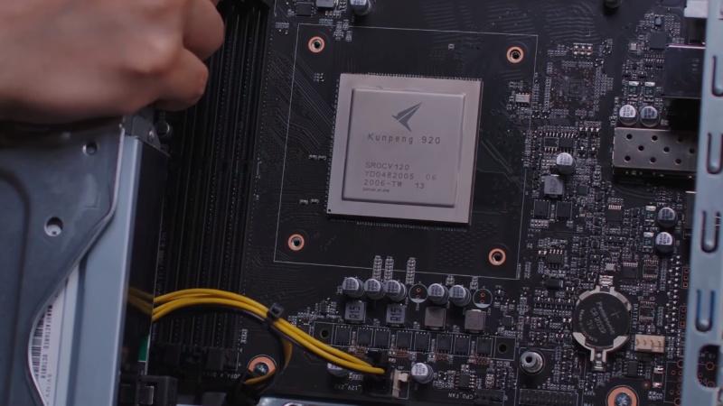 Huawei bắt đầu bán PC chạy chip cây nhà lá vườn tại quê nhà Trung Quốc, hiệu suất kém mà giá gần 25 triệu đồng