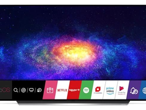 Đánh giá giao diện WebOS 5.0 trên Smart tivi LG