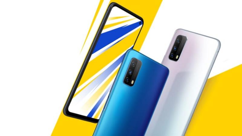 iQOO Z1x 5G ra mắt: Chạy Snapdragon 765G, pin 5.000 mAh hỗ trợ sạc nhanh 33W, giá từ 5.3 triệu đồng