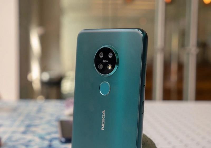 Nokia 6.3 hoặc Nokia 7.3 5G vừa đạt chứng nhận tại FCC, hé lộ thông số kỹ thuật và dung lượng pin