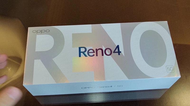 Hộp Reno 4
