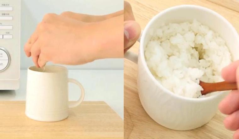 Bạn đã thử chần trứng, nấu cơm hay thậm chí mài dao bằng ly sứ chưa?