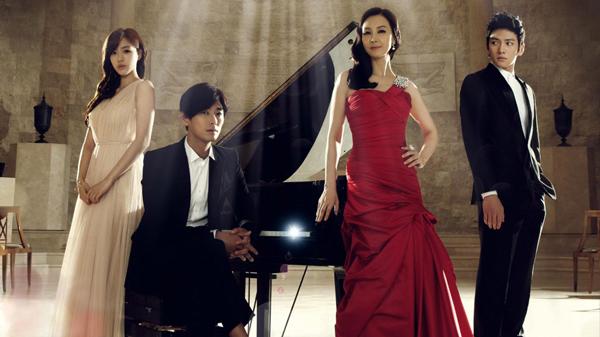 Five Fingers - Thiên Tài Bạc Phận (2012)