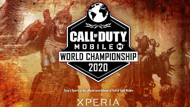 Sony Xperia 1 II được chọn làm thiết bị thi đấu chính thức của Call of Duty Mobile