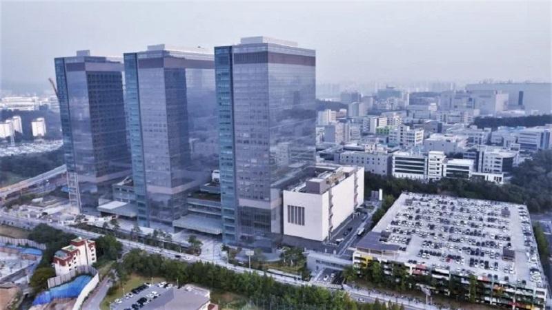 Samsung vừa tuyên bố rằng họ đang có kế hoạch chi 83.2 triệu USD